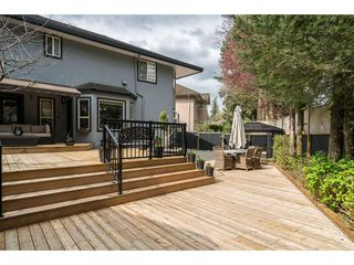 "Photo 19: 11 31600 OLD YALE Road in Abbotsford: Abbotsford West House for sale in ""Mahoney Station"" : MLS®# R2160094"