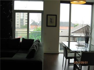 Photo 5: 409 116 George Street in Toronto: Moss Park Condo for lease (Toronto C08)  : MLS®# C3789193