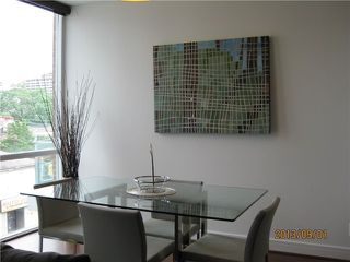 Photo 4: 409 116 George Street in Toronto: Moss Park Condo for lease (Toronto C08)  : MLS®# C3789193