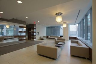 Photo 2: 409 116 George Street in Toronto: Moss Park Condo for lease (Toronto C08)  : MLS®# C3789193