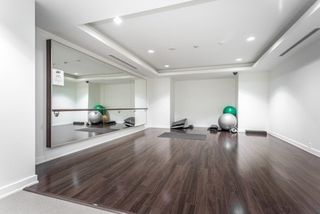 Photo 13: 409 116 George Street in Toronto: Moss Park Condo for lease (Toronto C08)  : MLS®# C3789193