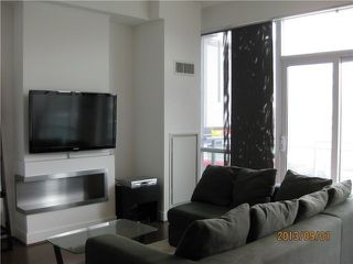 Photo 3: 409 116 George Street in Toronto: Moss Park Condo for lease (Toronto C08)  : MLS®# C3789193
