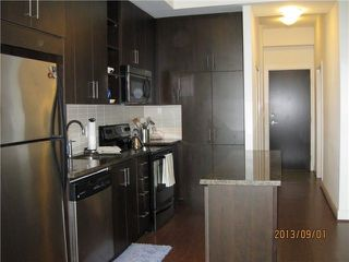 Photo 7: 409 116 George Street in Toronto: Moss Park Condo for lease (Toronto C08)  : MLS®# C3789193