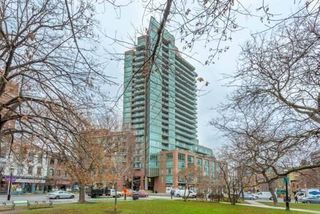 Photo 1: 409 116 George Street in Toronto: Moss Park Condo for lease (Toronto C08)  : MLS®# C3789193