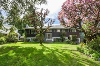 Photo 1: 620 PORTER Street in Coquitlam: Central Coquitlam House for sale : MLS®# R2164507