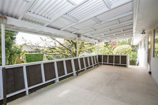 Photo 17: 620 PORTER Street in Coquitlam: Central Coquitlam House for sale : MLS®# R2164507