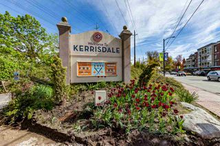 Photo 17: 206 2071 W 42ND Avenue in Vancouver: Kerrisdale Townhouse for sale (Vancouver West)  : MLS®# R2164851