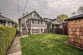 Photo 19: 3878 OXFORD Street in Burnaby: Vancouver Heights House for sale (Burnaby North)  : MLS®# R2169223