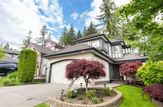 Photo 1: 3269 CHARTWELL 221 in Coquitlam: Westwood Plateau House for sale : MLS®# R2170182