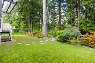 Photo 19: 3269 CHARTWELL 221 in Coquitlam: Westwood Plateau House for sale : MLS®# R2170182