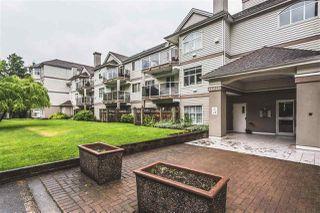 Photo 2: 201 12739 72 Avenue in Surrey: West Newton Condo for sale : MLS®# R2172940