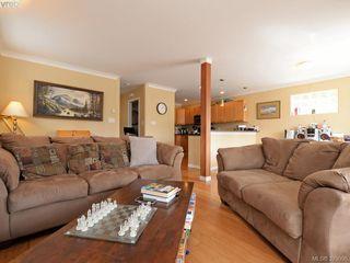 Photo 3: 2071 Dover St in SOOKE: Sk Sooke Vill Core Half Duplex for sale (Sooke)  : MLS®# 761363