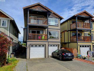 Photo 1: 2071 Dover St in SOOKE: Sk Sooke Vill Core Half Duplex for sale (Sooke)  : MLS®# 761363