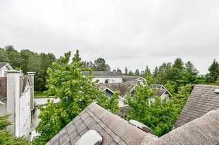 "Photo 20: 33 7488 SOUTHWYNDE Avenue in Burnaby: South Slope Townhouse for sale in ""LEDGESTONE 1"" (Burnaby South)  : MLS®# R2176446"