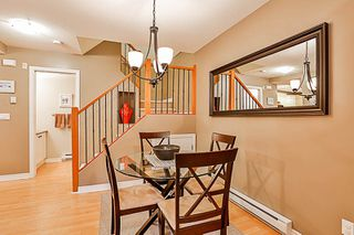 "Photo 4: 33 7488 SOUTHWYNDE Avenue in Burnaby: South Slope Townhouse for sale in ""LEDGESTONE 1"" (Burnaby South)  : MLS®# R2176446"