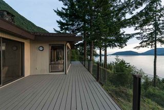 Photo 8: 8579 ANSELL Place in West Vancouver: Howe Sound House for sale : MLS®# R2176712