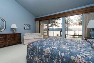 Photo 17: 8579 ANSELL Place in West Vancouver: Howe Sound House for sale : MLS®# R2176712
