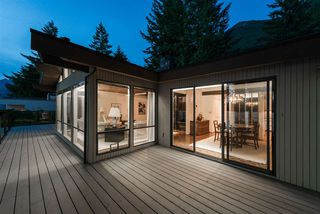 Photo 19: 8579 ANSELL Place in West Vancouver: Howe Sound House for sale : MLS®# R2176712