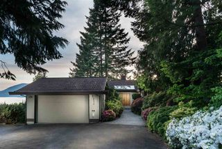 Photo 13: 8579 ANSELL Place in West Vancouver: Howe Sound House for sale : MLS®# R2176712