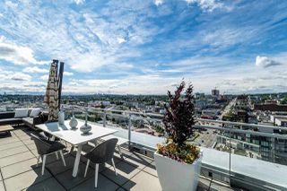 Photo 15: 2208 1618 QUEBEC Street in Vancouver: Mount Pleasant VE Condo for sale (Vancouver East)  : MLS®# R2185152