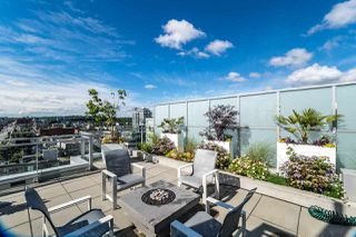Photo 12: 2208 1618 QUEBEC Street in Vancouver: Mount Pleasant VE Condo for sale (Vancouver East)  : MLS®# R2185152