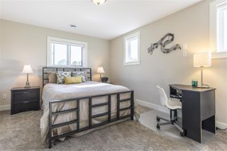 Photo 16: 1313 HOLLYBROOK Street in Coquitlam: Burke Mountain House for sale : MLS®# R2186847