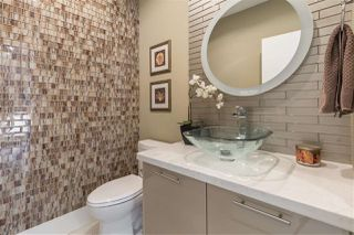 Photo 18: 1313 HOLLYBROOK Street in Coquitlam: Burke Mountain House for sale : MLS®# R2186847