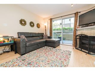 "Photo 2: 111 519 TWELFTH Street in New Westminster: Uptown NW Condo for sale in ""KINGSGATE"" : MLS®# R2189199"