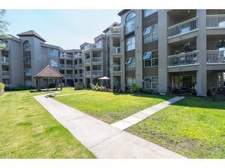 "Photo 20: 111 519 TWELFTH Street in New Westminster: Uptown NW Condo for sale in ""KINGSGATE"" : MLS®# R2189199"