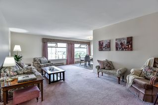 "Photo 3: 1307 615 BELMONT Street in New Westminster: Uptown NW Condo for sale in ""BELMONT TOWER"" : MLS®# R2189806"
