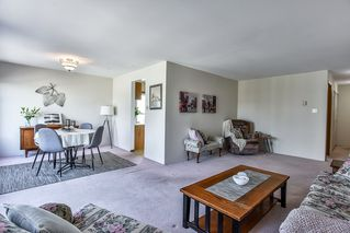 "Photo 4: 1307 615 BELMONT Street in New Westminster: Uptown NW Condo for sale in ""BELMONT TOWER"" : MLS®# R2189806"