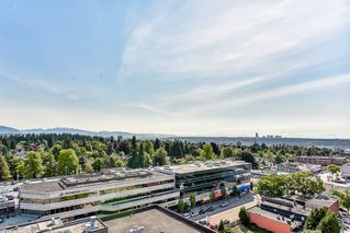 "Photo 17: 1307 615 BELMONT Street in New Westminster: Uptown NW Condo for sale in ""BELMONT TOWER"" : MLS®# R2189806"