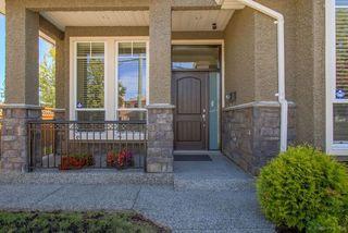 Photo 2: 6626 BRANTFORD Avenue in Burnaby: Upper Deer Lake House 1/2 Duplex for sale (Burnaby South)  : MLS®# R2191081