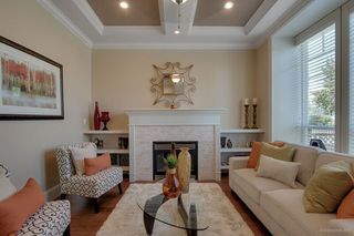 Photo 4: 6626 BRANTFORD Avenue in Burnaby: Upper Deer Lake House 1/2 Duplex for sale (Burnaby South)  : MLS®# R2191081