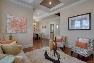 Photo 5: 6626 BRANTFORD Avenue in Burnaby: Upper Deer Lake House 1/2 Duplex for sale (Burnaby South)  : MLS®# R2191081