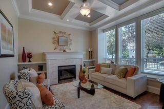 Photo 3: 6626 BRANTFORD Avenue in Burnaby: Upper Deer Lake House 1/2 Duplex for sale (Burnaby South)  : MLS®# R2191081