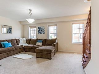Photo 4: 27 Baycliffe Crescent in Brampton: Northwest Brampton House (3-Storey) for sale : MLS®# W3886724