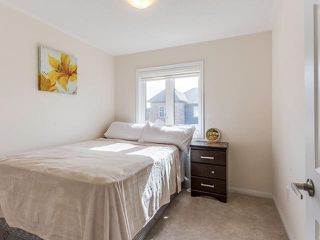 Photo 12: 27 Baycliffe Crescent in Brampton: Northwest Brampton House (3-Storey) for sale : MLS®# W3886724