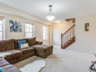 Photo 5: 27 Baycliffe Crescent in Brampton: Northwest Brampton House (3-Storey) for sale : MLS®# W3886724