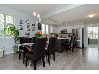 "Photo 5: 206 6655 192ND Street in Surrey: Clayton Townhouse for sale in ""ONE92"" (Cloverdale)  : MLS®# R2194272"
