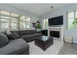 "Photo 3: 206 6655 192ND Street in Surrey: Clayton Townhouse for sale in ""ONE92"" (Cloverdale)  : MLS®# R2194272"