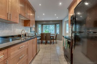 Photo 5: 949 RAYMOND Avenue in Port Coquitlam: Lincoln Park PQ House for sale : MLS®# R2194500