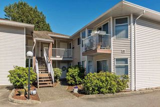 Photo 1: 254 6875 121 STREET in Surrey: West Newton Townhouse for sale : MLS®# R2184975