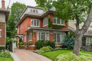 Main Photo: 30 Oriole Gardens in Toronto: Freehold for sale (Toronto C02)
