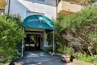 "Photo 4: 304 335 CEDAR Street in New Westminster: Sapperton Condo for sale in ""ASHTON GREENE"" : MLS®# R2201060"