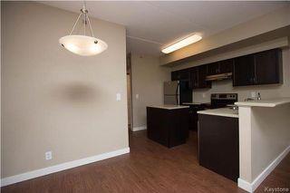 Photo 6: 510 60 Shore Street in Winnipeg: Fairfield Park Condominium for sale (1S)  : MLS®# 1723386