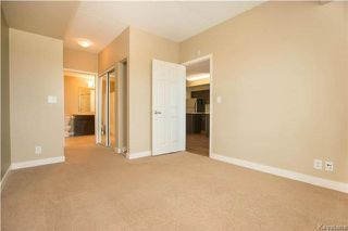 Photo 10: 510 60 Shore Street in Winnipeg: Fairfield Park Condominium for sale (1S)  : MLS®# 1723386