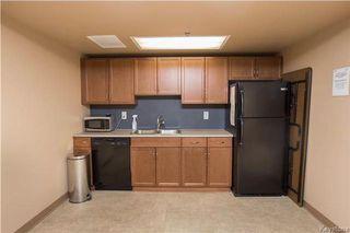 Photo 19: 510 60 Shore Street in Winnipeg: Fairfield Park Condominium for sale (1S)  : MLS®# 1723386