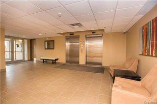 Photo 2: 510 60 Shore Street in Winnipeg: Fairfield Park Condominium for sale (1S)  : MLS®# 1723386