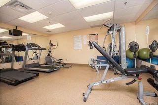 Photo 20: 510 60 Shore Street in Winnipeg: Fairfield Park Condominium for sale (1S)  : MLS®# 1723386